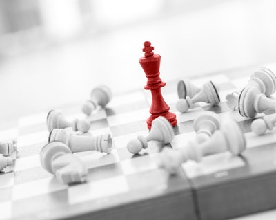 Leiderschap bij het vinden van een nieuwe of andere baan