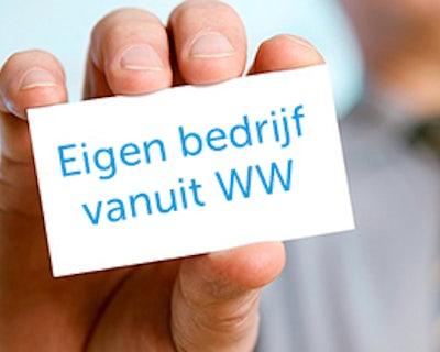 MeetUp-Spannende Startende Ondernemingsvragen, deel 1:  UWV tips en advies
