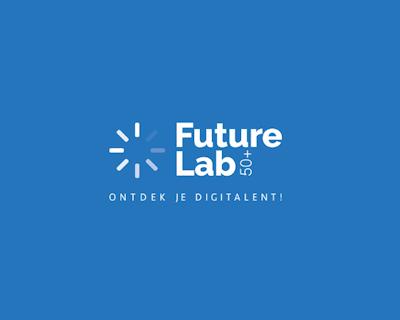 FutureLab50+ Ontdek je digitalent! - Lab 1/3