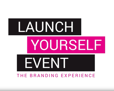 Launch Yourself Event