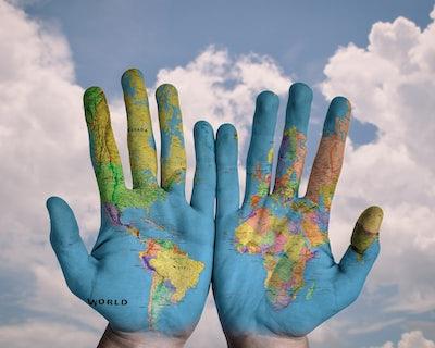 De Wereld van Verschil