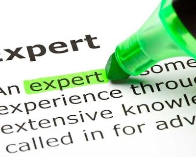 Samenwerken aan je Expertstatus